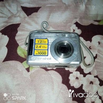 Cameras, Camcorders & Studio Equipment in Sour - كاميرا للبيع كسر