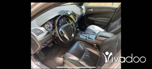 Chrysler in Beirut City - Chrysler 300C 2011 hemi
