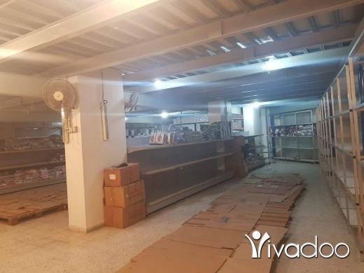 Shop in Malla - مستودع للبيع في الملا