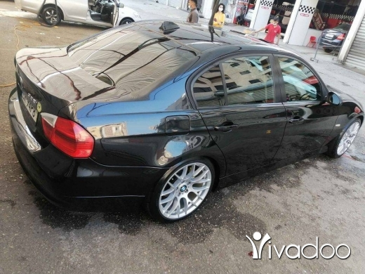 BMW in Aley - For sale e90 325x 2006 ( vitisse 3ade 6eme )