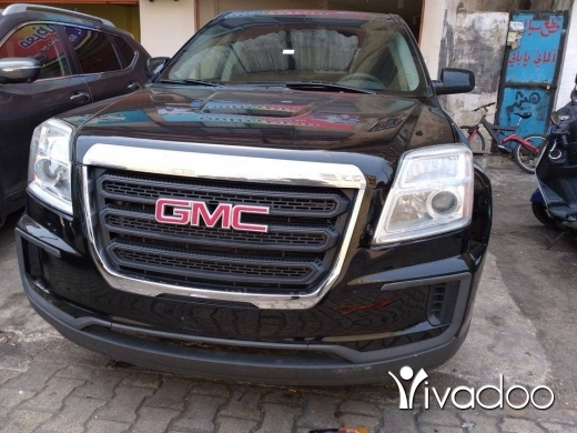 GMC in Beirut City - موديل 2017.NEW LOOK .4/4 GMC