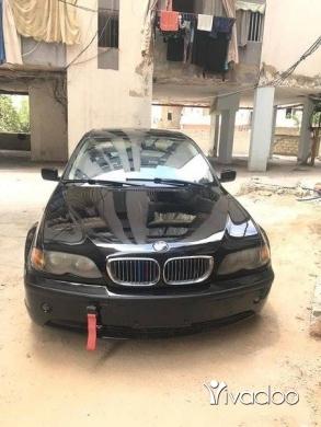 BMW in Beirut City - BMW newboy