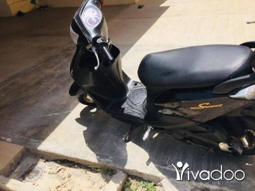 Motorbikes & Scooters in Akkar el-Atika - سويت بلا وراق