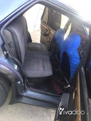 Volkswagen in Akkar el-Atika - Golf GTI  2 موديل ١٩٨٩
