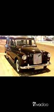 Other in Mazraa - austin Fx4 AC 1965