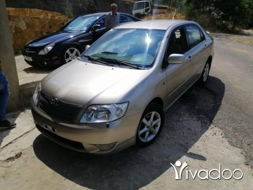 Toyota in Araya - full options