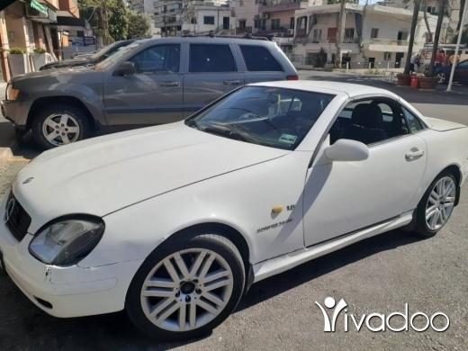 Mercedes-Benz in Jounieh - Slk 1998 for sale