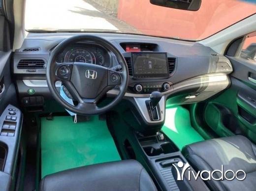 Honda in Tripoli - Crv ex celan carfex 2012