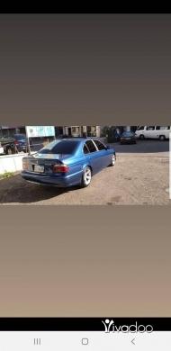 BMW in Taalabaya - bmw E39 2003