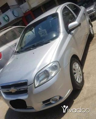 Chevrolet in Tripoli - chevrolet aveo