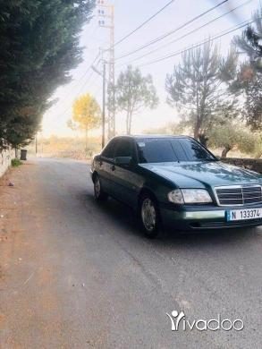 Mercedes-Benz in Beit El Din - C180