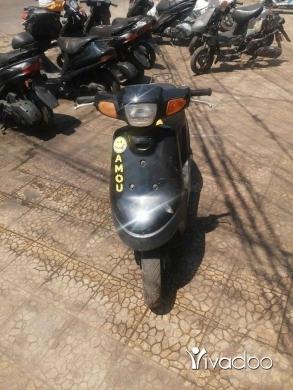 Motorbikes & Scooters in Bourj el Barajneh - ابريو للبيع