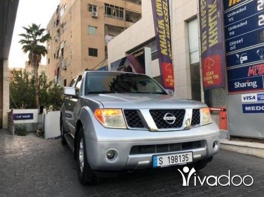 Nissan in Saida - Nissan Pathfinder SE