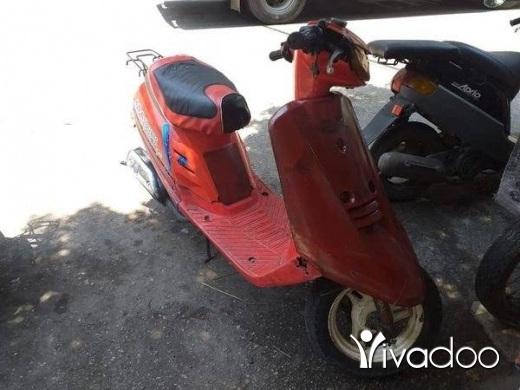 Motorbikes & Scooters in Tripoli - مكنة  JOG  champ