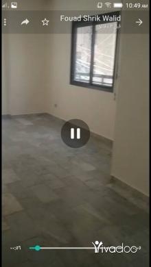 Apartments in Karakol Druz - شقة للإيجار على شارع الإستقلال