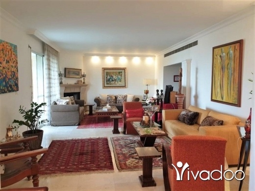 Apartments in Mar Takla - L07744- Spacious Apartment For Sale In A Prime Location In Mar Takla Hazmieh -Cash Only!