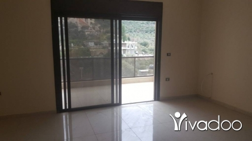Apartments in Jdabra - L07629- Apartment with Garden for Sale in Ijdabra - Cash!