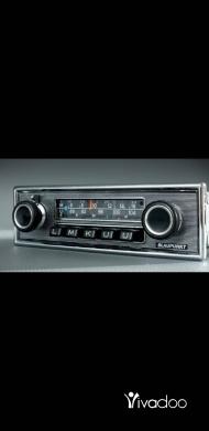 Car Parts & Accessories in Mazraa - Radio bmw 2002 sl230 s280 30csi