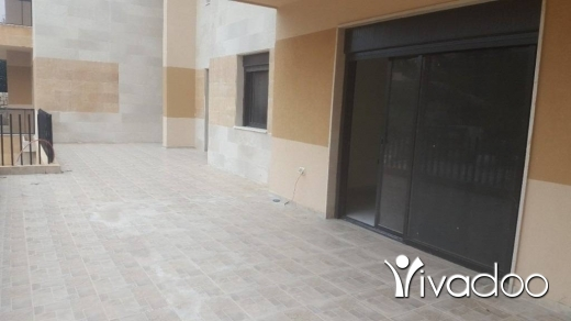 Apartments in Batroun - L07626 - Brand New Apartment for Sale in Ijdabra With Terrace - Cash!