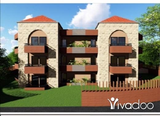 Apartments in Bijdarfel - L06165 - Brand New Apartment for Sale in Bijdarfel