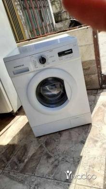 Appliances in Tripoli - غسالهdaeaooo