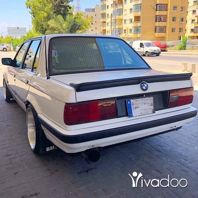 BMW in Bourj el Barajneh - سيارة للبيع