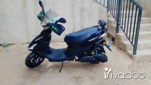 Motorbikes & Scooters in Baalback - مكنا عقاد