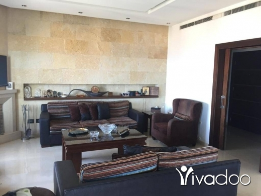Apartments in Basbina - L03626 - Spacious Apartment For Sale In Basbina Fully Decorated
