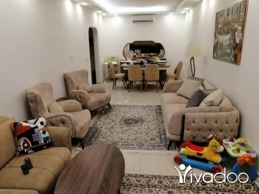 Apartments in Beirut City - شقه كورنيش المزرعه