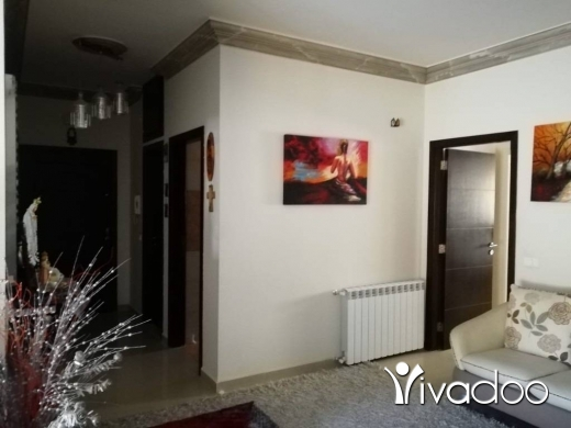 Apartments in Bsalim - L08088 - Hot Deal! Fully Furnished Apartment for Sale in Bsalim - Cash