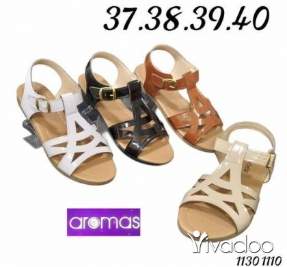 Clothes, Footwear & Accessories in Minieh - sandal