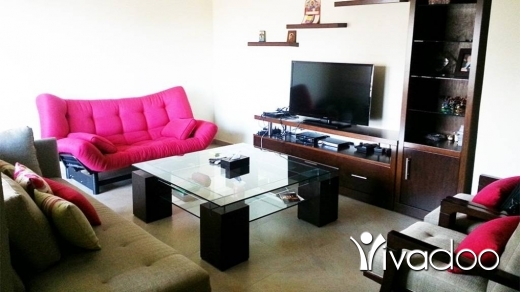 Apartments in Kousba - L01523 - Nice Apartment For Sale In The Heart Of Kousba Al Koura