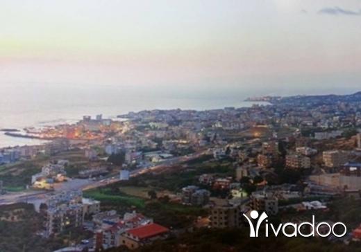 Apartments in Kfar Abida - L01520 - Apartment For Sale In Kfaraabida With Sea View