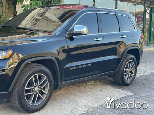 Jeep in Daria - grand cherokee limited 2018