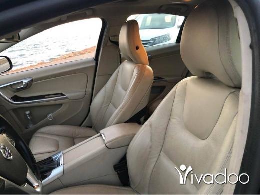 Volvo in Tripoli - للبيع او البدل عشي اصغر Volvo S60 T4 model 2014 خارقة النضافة بعدها اجنبية – محرك سعة 1.5 لتر