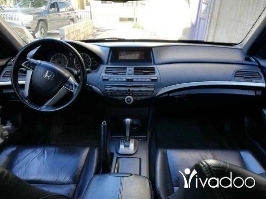 Honda in Nabatyeh - Accord EXL 2008