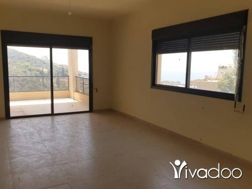 Apartments in Batroun - L07923 - 3-Bedroom Apartment for Sale in Basbina - Cash!