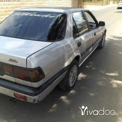 Honda in Baasir - honda acord moudel 89