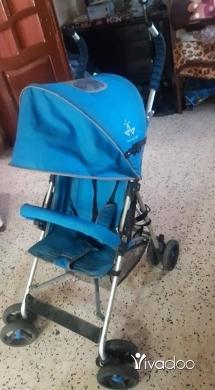 مستلزمات الاطفال في طرابلس - عرباية مستعملة