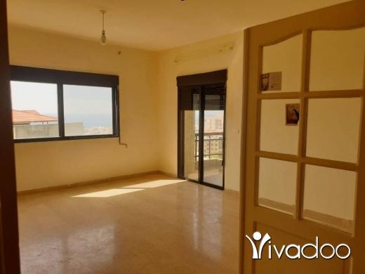 Apartments in Basbina - L07866 - Apartment for Sale in Basbina Batroun - Cash!