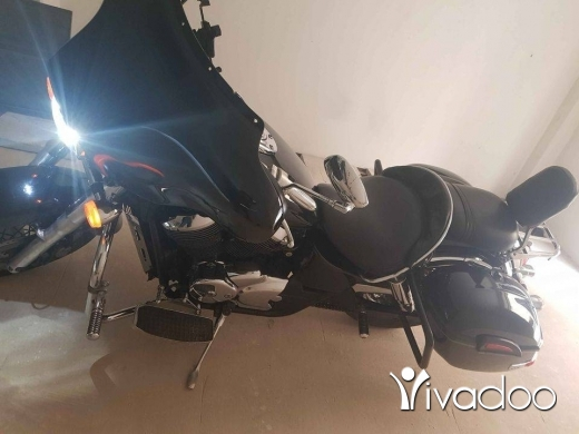 Motorbikes & Scooters in Beirut City - Honda shadow 750cc look harley 70/407622