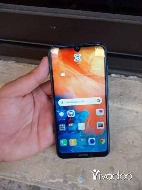Phones, Mobile Phones & Telecoms in Tripoli - هواويY7 بريم 2019