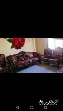 Home & Garden in Tripoli - طقم صالون
