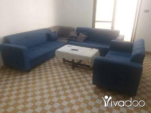 Home & Garden in Chiyah - غرفة قعدة