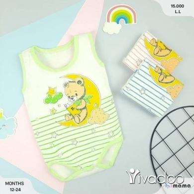 Baby & Kids Stuff in Kab Elias - بربتوز  قطن