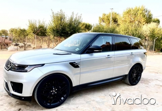 Rover in Haoush ez Zaraane - Range Rover Supercharged Dynamic 2018 70800330