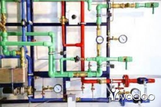 Property & Maintenance in Mansourieh - تعهدات كافة الأعمال السمكرية بإحترافية عالية وأسعار مدروسة بالإضافة إلى رسم خرائط مجانية plomberie