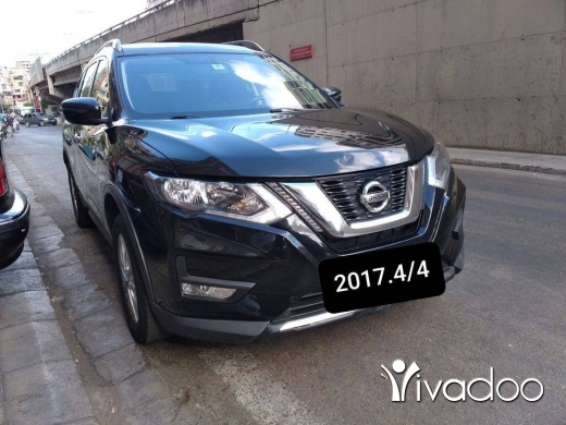 Nissan in Chiyah - موديل 2017.SV.4/4