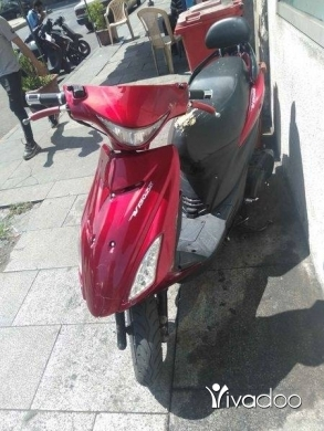Motorbikes & Scooters in Beirut City - moto