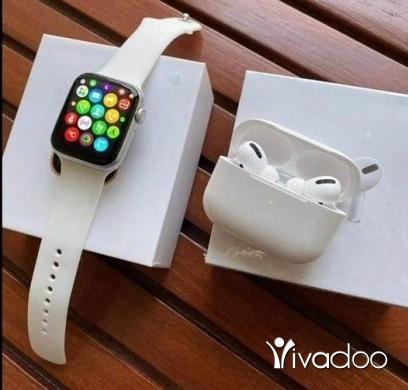 Phones, Mobile Phones & Telecoms in Beirut City - Smart watch